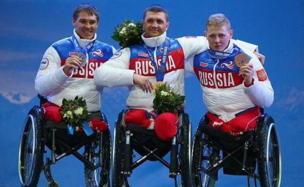 для параолимпийцы дети из россии предлагаем