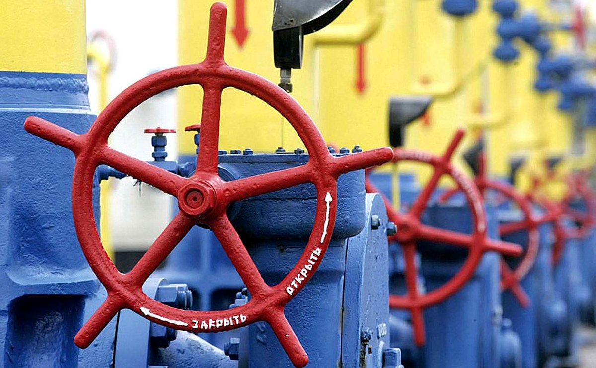 Коболев ждет рекордные доходы оттранспортировки газа в 2017г