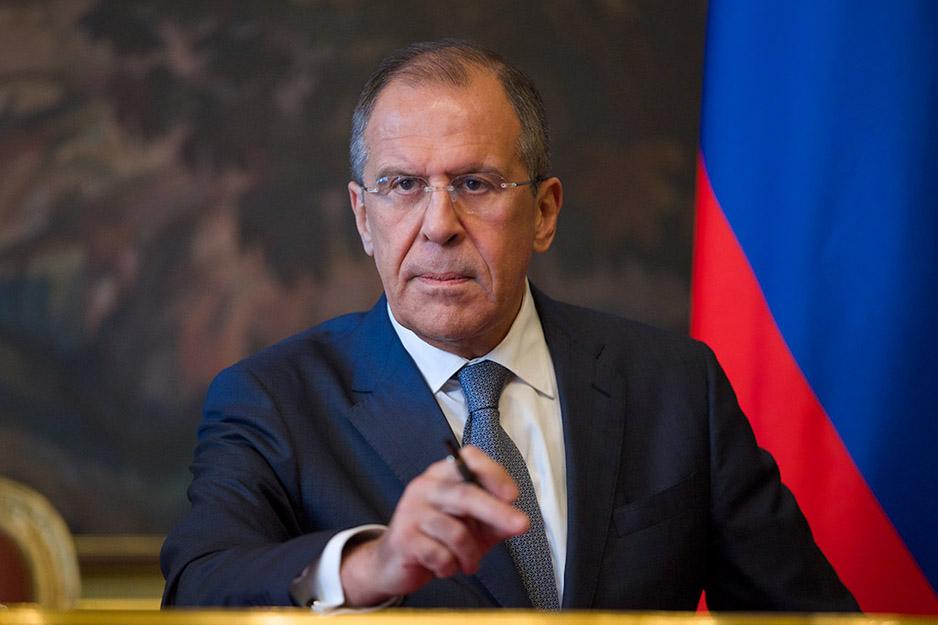 Лавров обсудил сколлегой изКитая ситуацию вКНДР иСирии