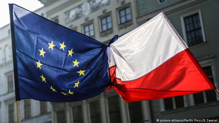 Польша может запустить процесс Polexit