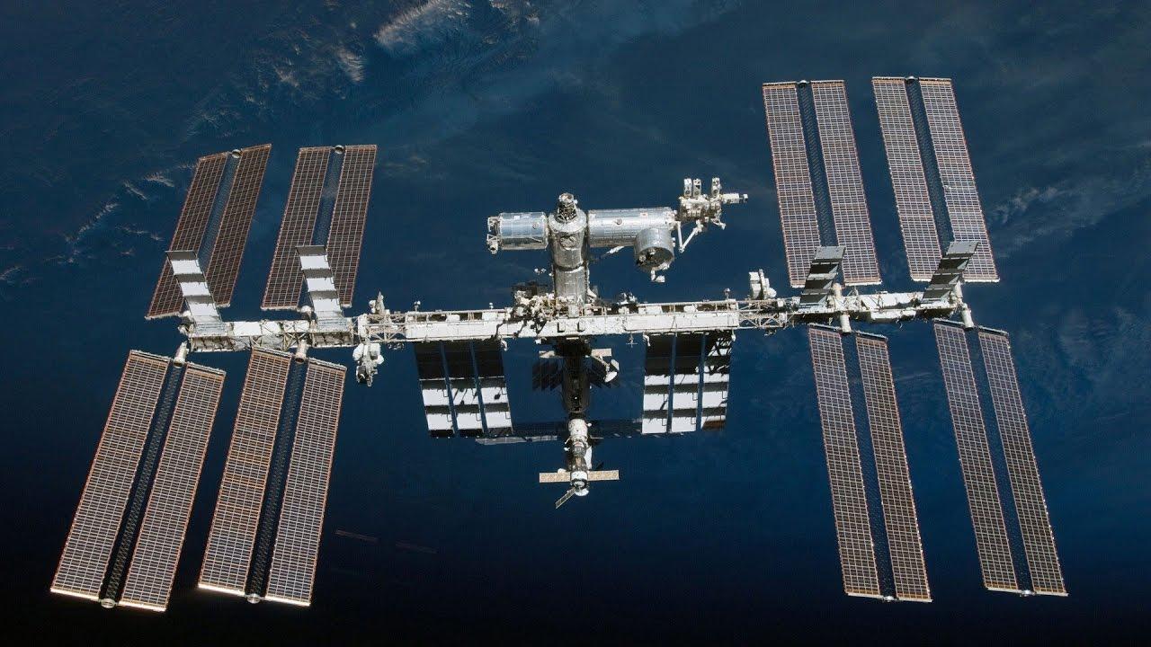 Китай предупредил о скором падении космической станции «Тяньгун-1»