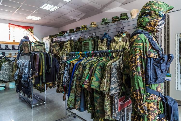 Coca-Cola иSnickers в русской армии поменяют отечественными продуктами