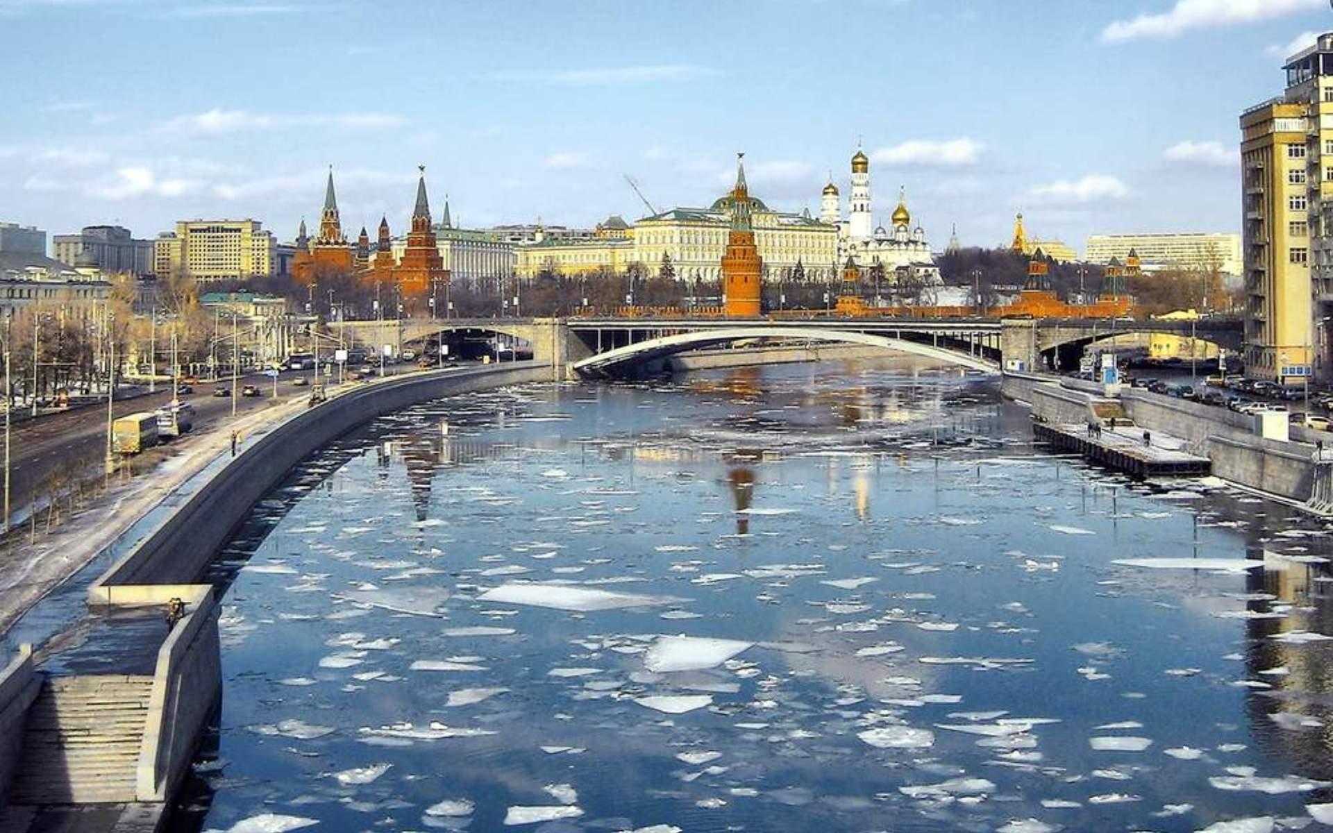 Когда наступит настоящая весна в Москве в 2019 году