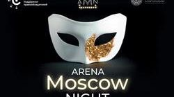Жюри Arena Moscow Night единогласно отдало победу вокалисту Илье Хардикову